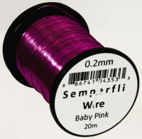 Semperfli Wire 0.2mm