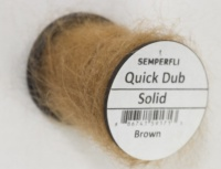Semperfli Quick Dub - Solid