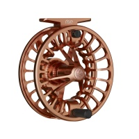 Redington Rise lll Reel Rose Gold