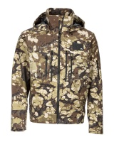 Simms G3 Guide Tactical Jacket - Riparian Camo