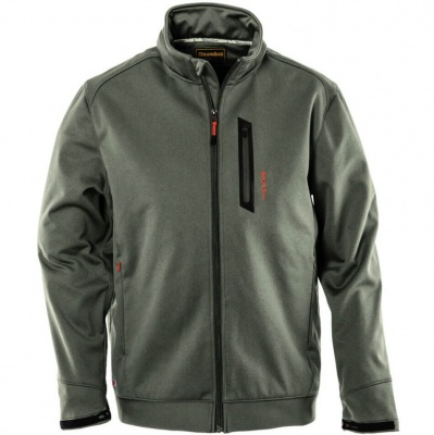 Snowbee Breeze-Bloc Soft Shell Jacket