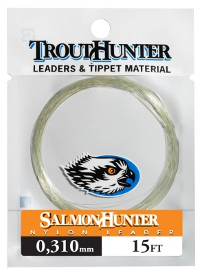 TroutHunter SalmonHunter Leader 15ft
