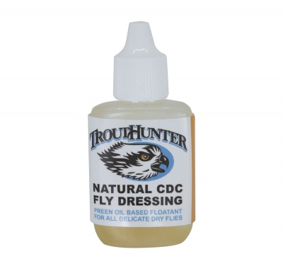 TroutHunter TroutHunter CDC Fly Dressing