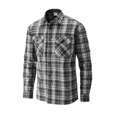 Wychwood Game Checkered Shirt