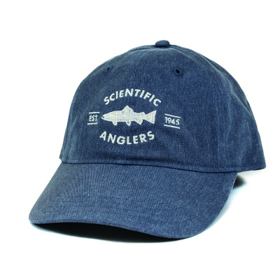 Scientific Anglers Hat Trout Navy - Navy
