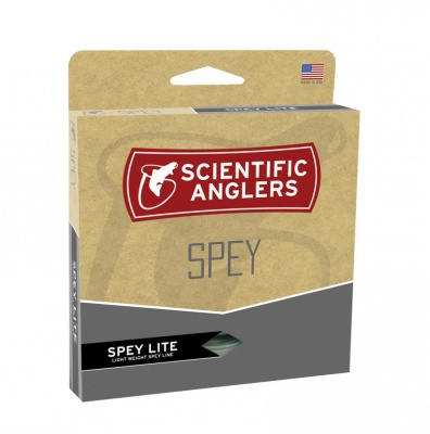 Scientific Anglers Spey Lite Skagit Integrated